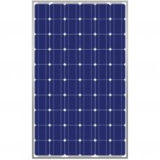 Güneş paneli 160 wat